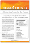 Trees4Future factsheet